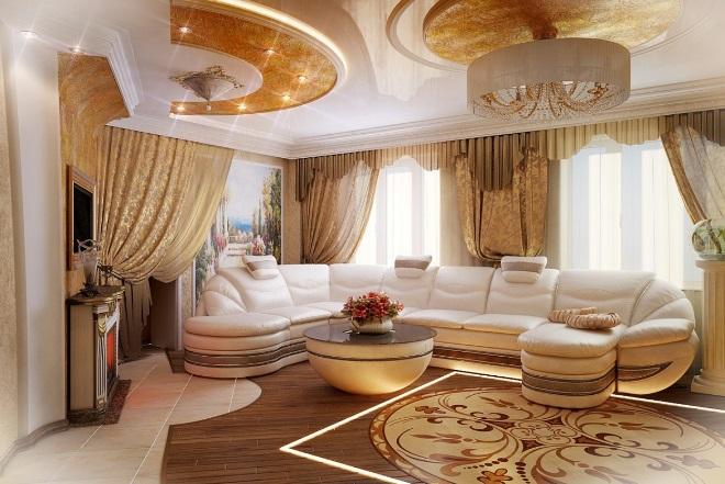 Классика: красота и богатство