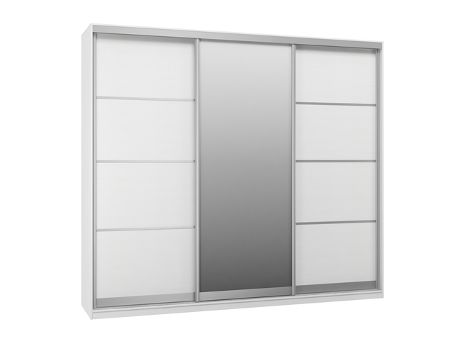 Особенности и виды шкафов-купе