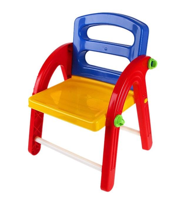 Детские складные стулья