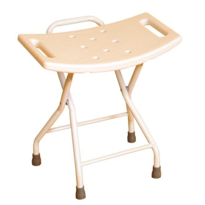 Складные стулья для ванной