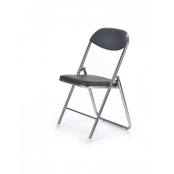 Складные стулья из металла