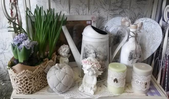 Как подобрать декор и текстиль