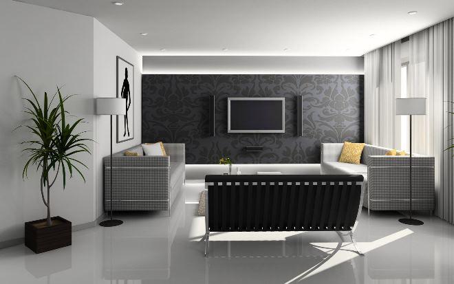 Стили мебели - хай тек