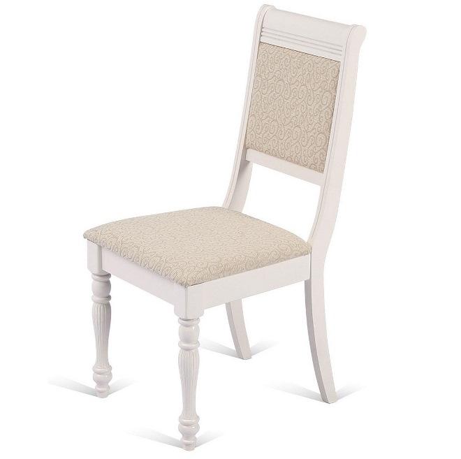 Стулья с мягким сиденьем