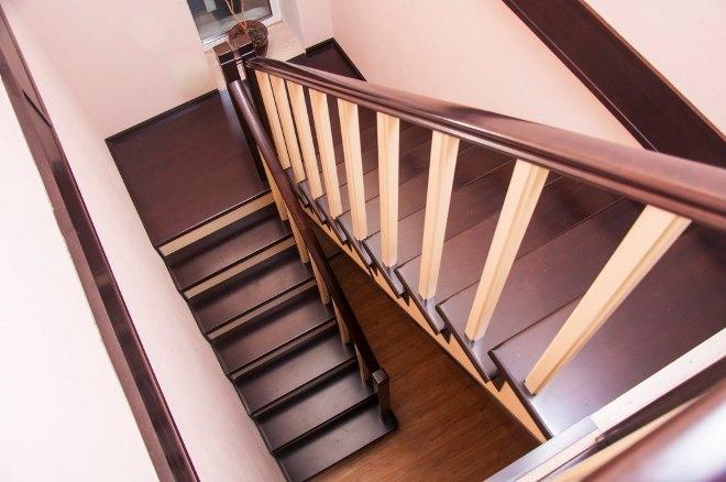 Ступени лестниц