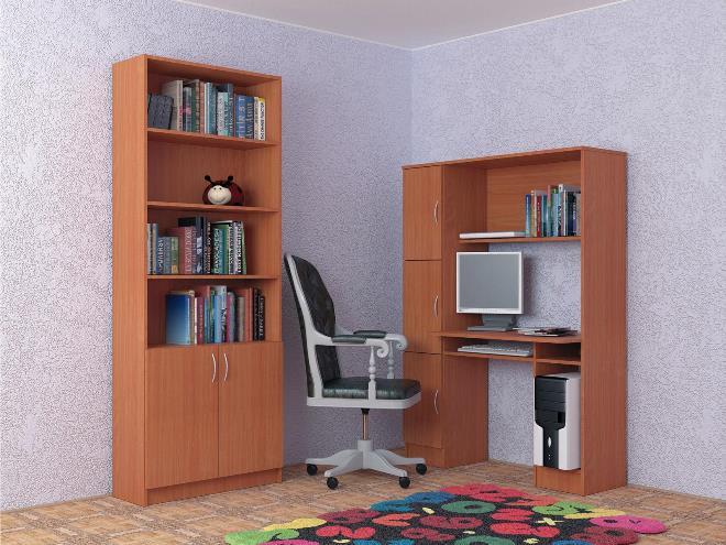 Цветовая категория мебели