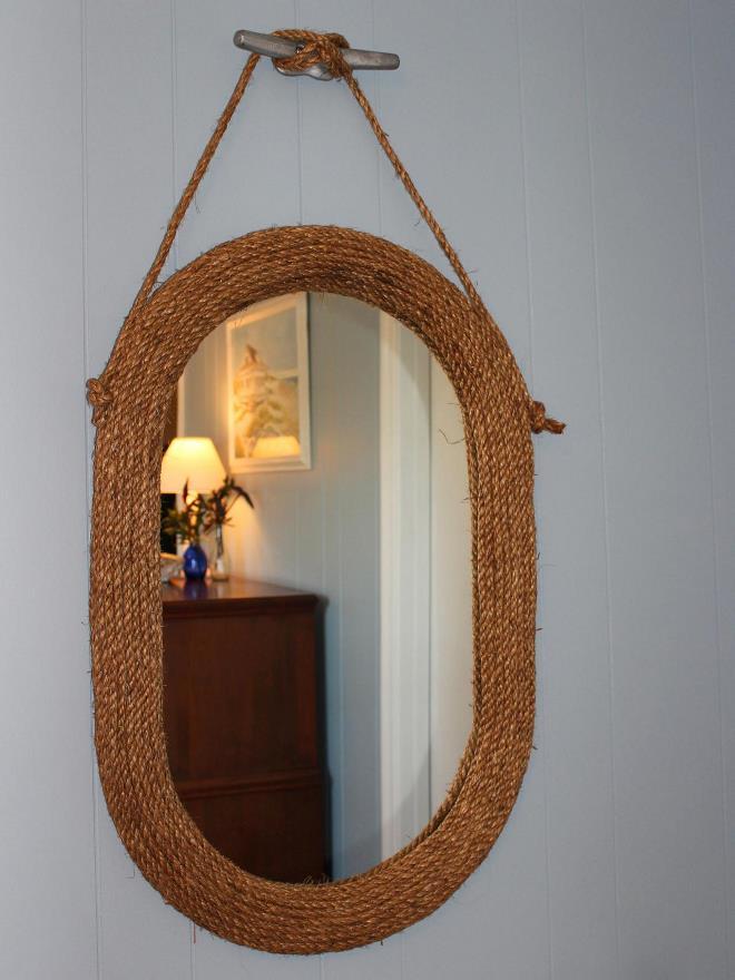Зеркала и картины