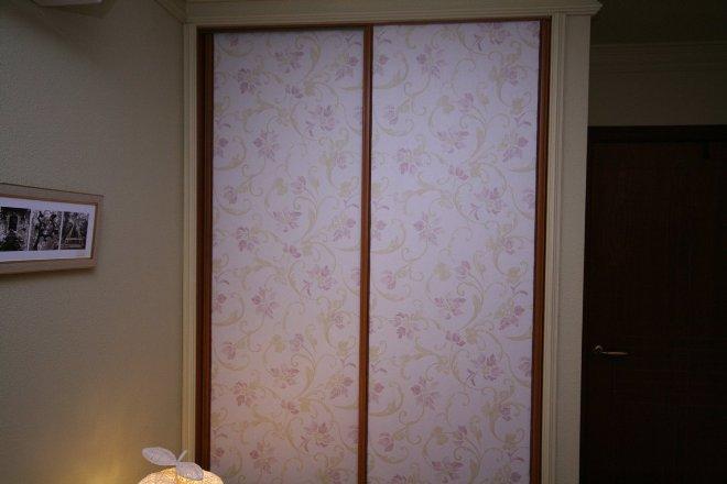 Декор для двери