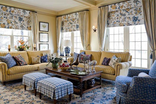 Декор и текстиль