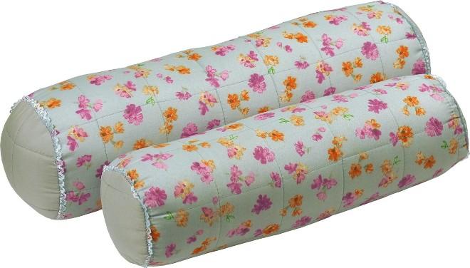 Дизайн подушки-валика