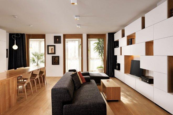 Как правильно создать интерьер гостиной