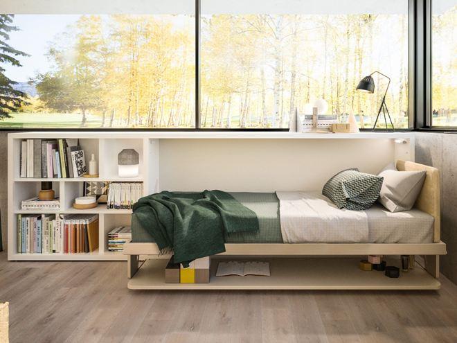 Мебель-трансформер для малогабаритной квартиры