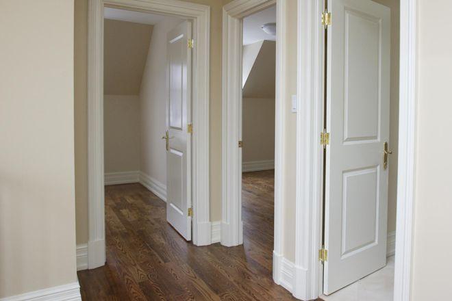 Молдинги для дверей и окон