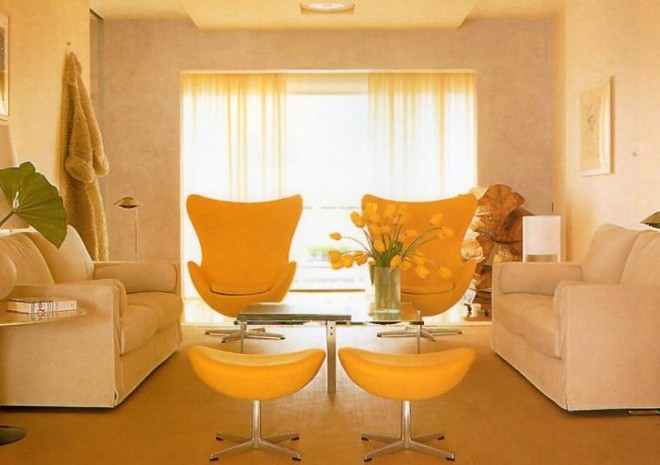 Особенности фен-шуй в маленькой квартире
