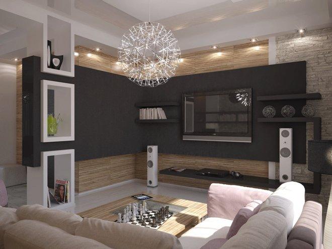 Отделочные материалы и мебель