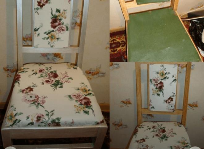 Переделка старой мебели своими руками, основные техники