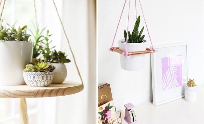 Подставка для цветов: тонкости выбора стильного и практичного аксессуара