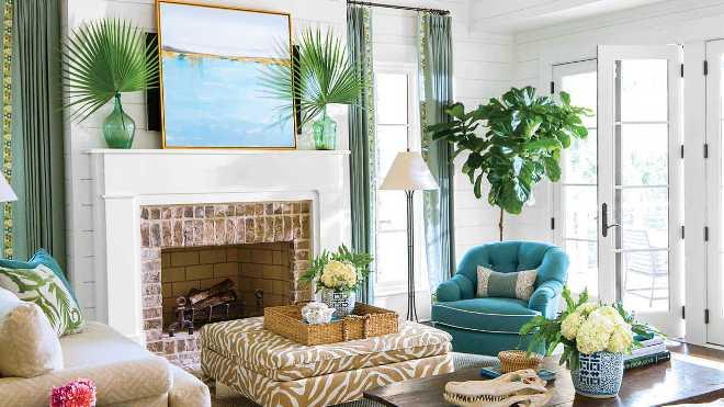 Популярные стили дизайна дома в 2020 году: следуем за модой