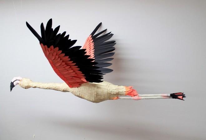 Птицы и животные – основа творчества