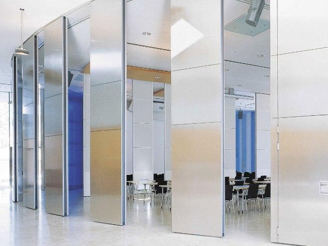 Зеркальные конструкции