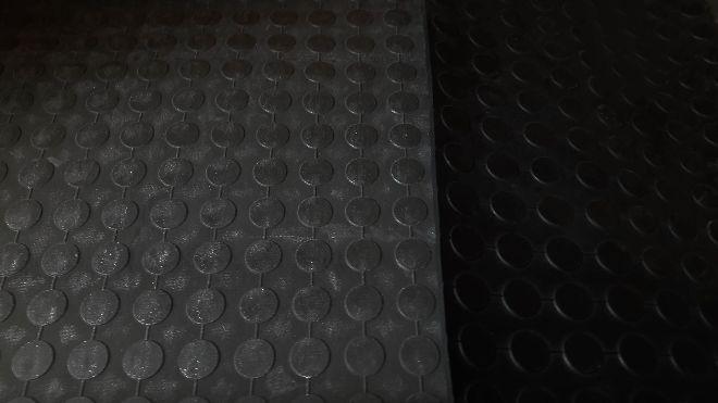 Релин, или резиновый линолеум