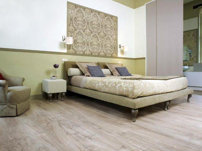 Спальни и гостиная