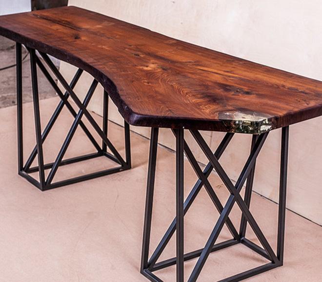 Барные столы и столешницы