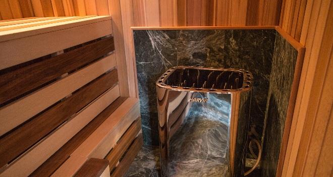 Что учесть при строительстве сауны в квартире