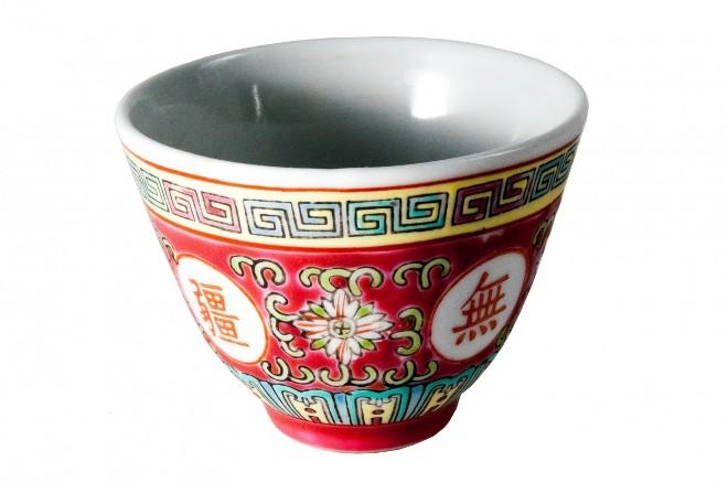 Китайская