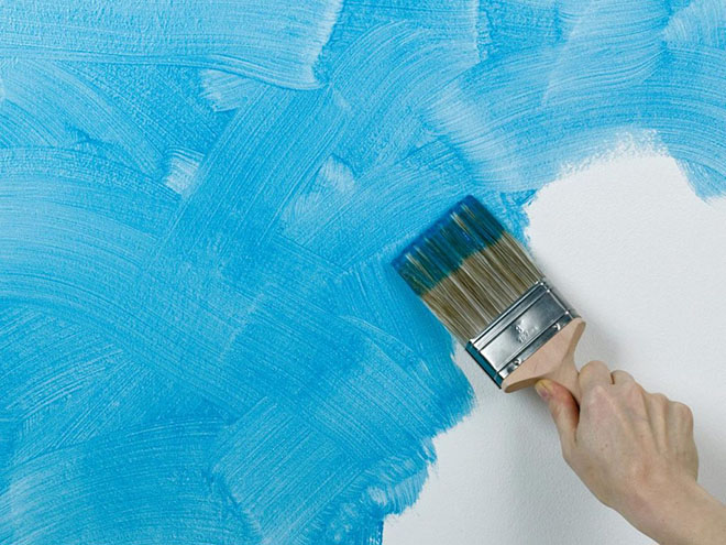 Масляная краска