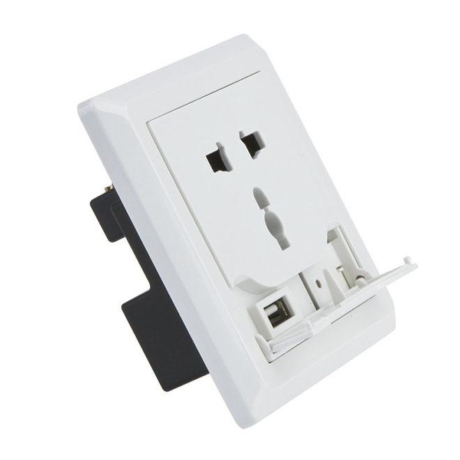 Розетки с USB