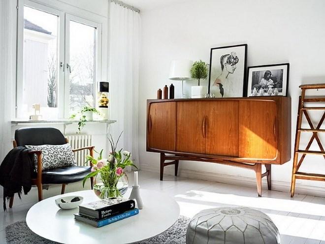 Преображение советской мебели