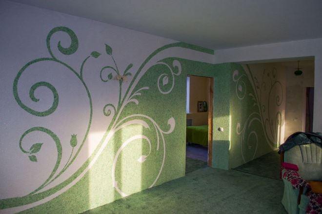 Рисунки в гостиную