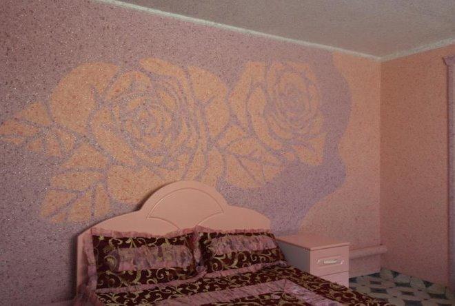 Рисунки для спальни