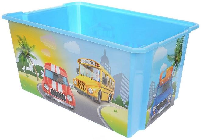 Игровые контейнеры