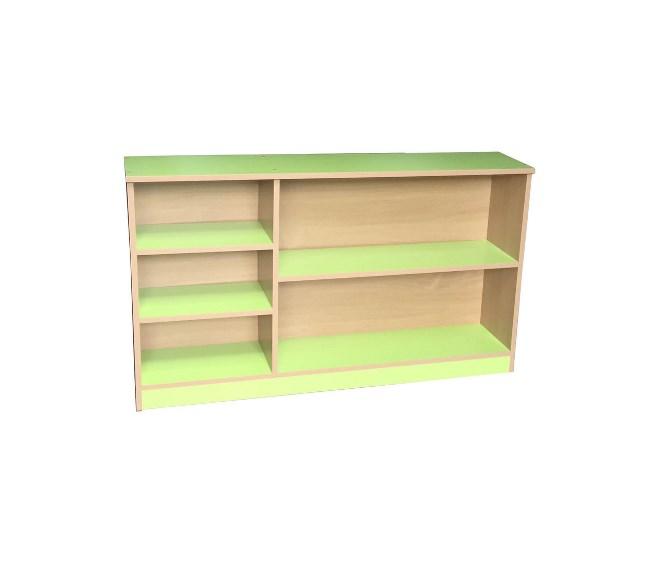 МДФ шкаф для игрушек