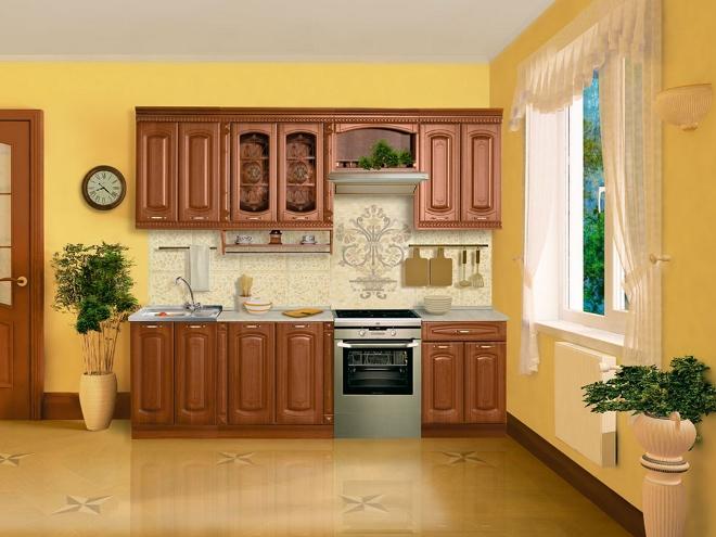 Мебель на кухню