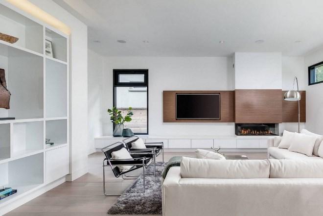 Модные тенденции в дизайне гостиной и спальни 2020 года