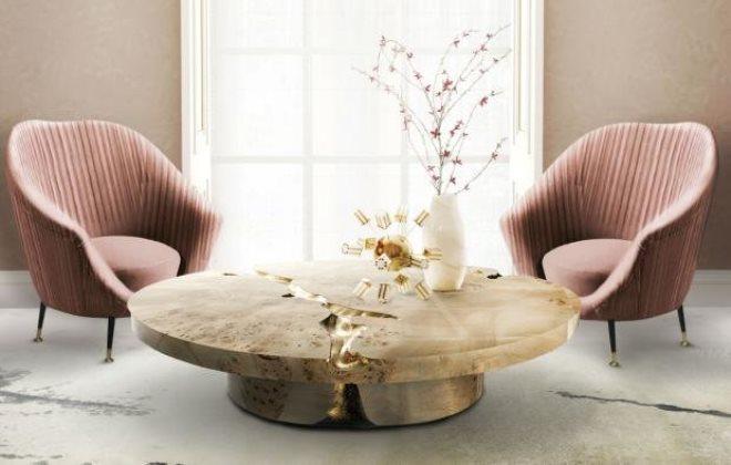 Модная мебель и декор в 2020 году