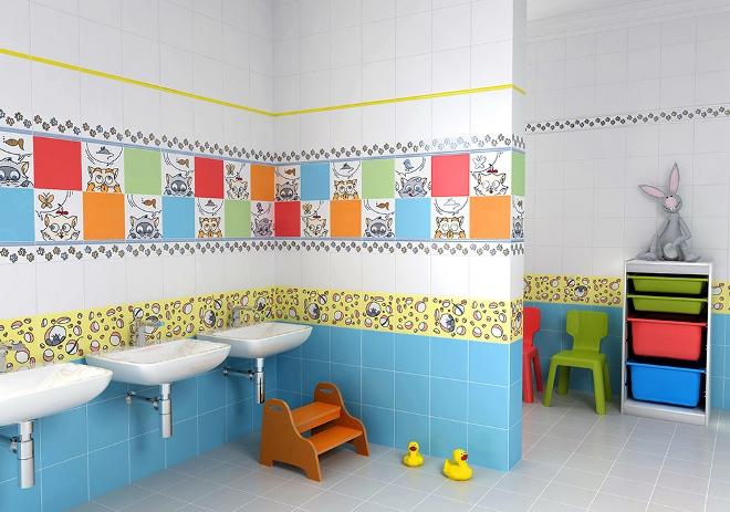Плитка для ванной брызги
