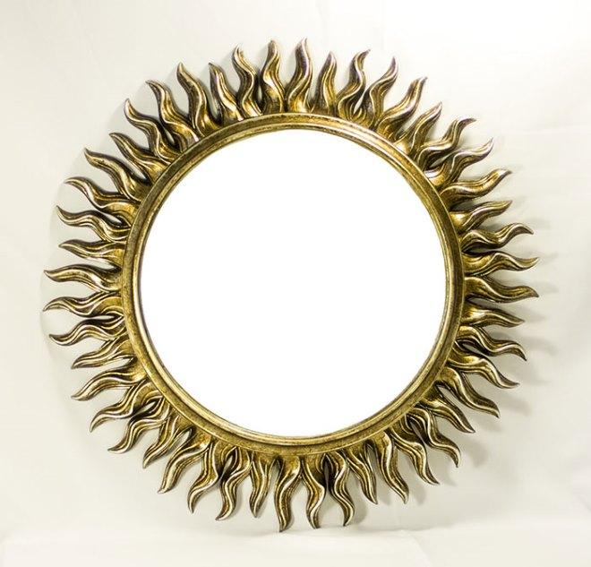 Рама-солнце