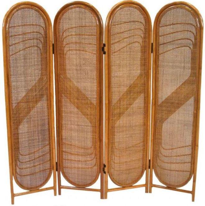 Ротанг, соломка, бамбук