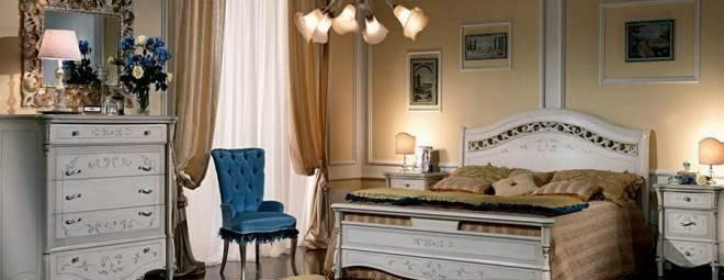 Итальянский стиль в интерьере