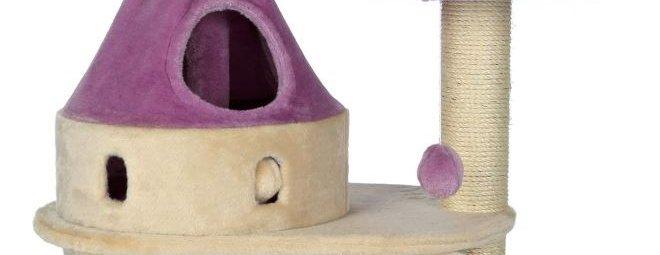 Домик для кошки: как и из чего можно сделать