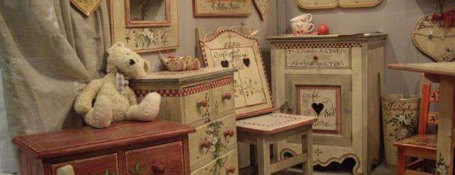 Переделка старой мебели своими руками